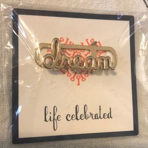 Dream Charm by KEEP Collective